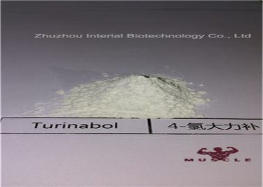 중국 Legal Muscle Building Raw Steroid Powders 99% Purity Turinabol Clostebol Acetate Megagrisevit 협력 업체
