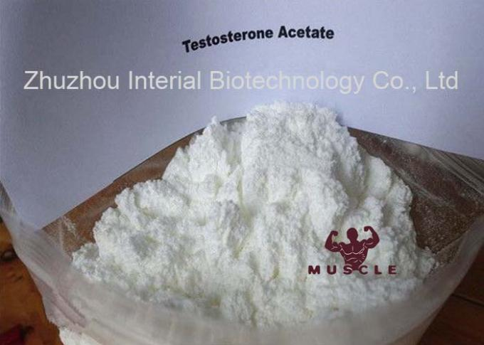 Bodybuilding Strongest Testosterone Steroid Test Ace Powder with Safe Delivery